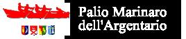 Palio Marinaro dell'Argentario Sticky Logo